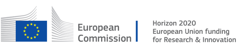 European Commission - Horizon 2020 banner