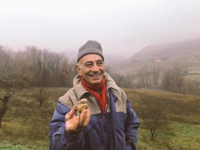 truffle-picker